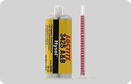 Loctite 3425. Эпоксидный клей. Высокопрочная паста