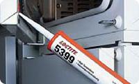 Loctite 5399. Силиконовый клей-герметик. Высокотемпературный