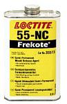 полупостоянная смазка для форм Frekote 55-NC