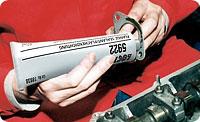 Loctite 5922. Уплотнитель-прокладка для формирования прокладки по месту установки. Медленное высыхание