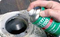 Loctite 7200. Удалитель герметиков, прокладок, клея, нагара. Аэрозоль