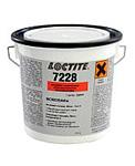 Износостойкий компаунд с керамическим наполнителем Loctite 7228