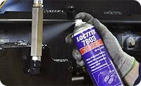 Loctite 7803. Защитное покрытие для металлов. Спрей
