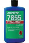 очистка рук от краски локтайт 7855