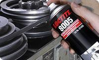 Loctite 8005. Спрей для приводных ремней