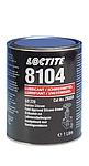 силиконовая консистентная смазка локтайт 8104