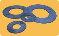 Прокладки резиновые межфланцевые