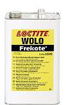 полимерная разделительная смазка для форм Frekote Wolo